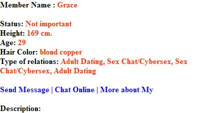 35 grannys sex chat